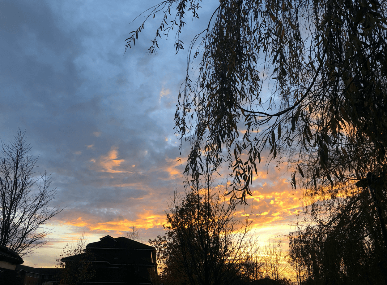 Reflections on my first term at Warwick