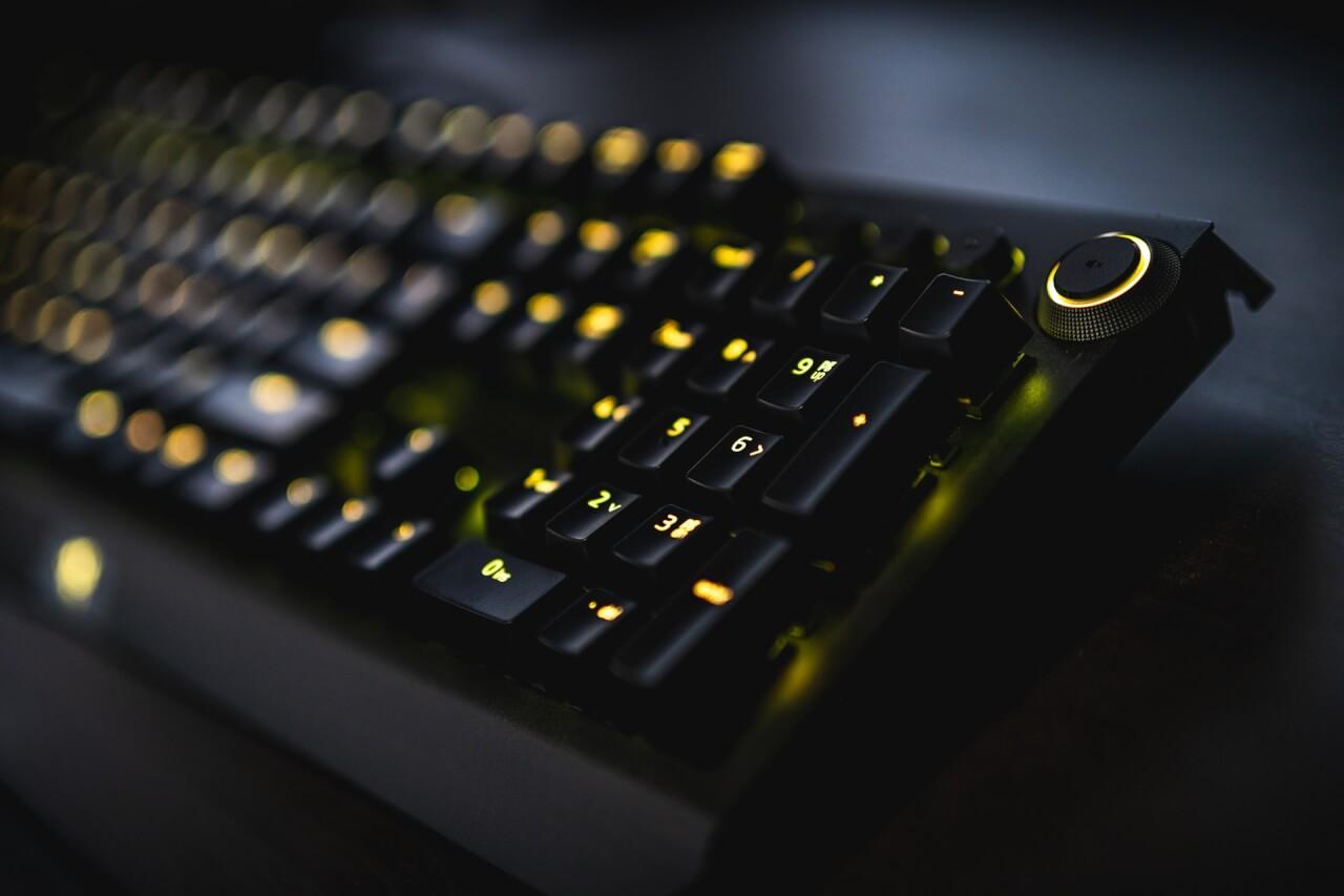 Online games night during lockdown