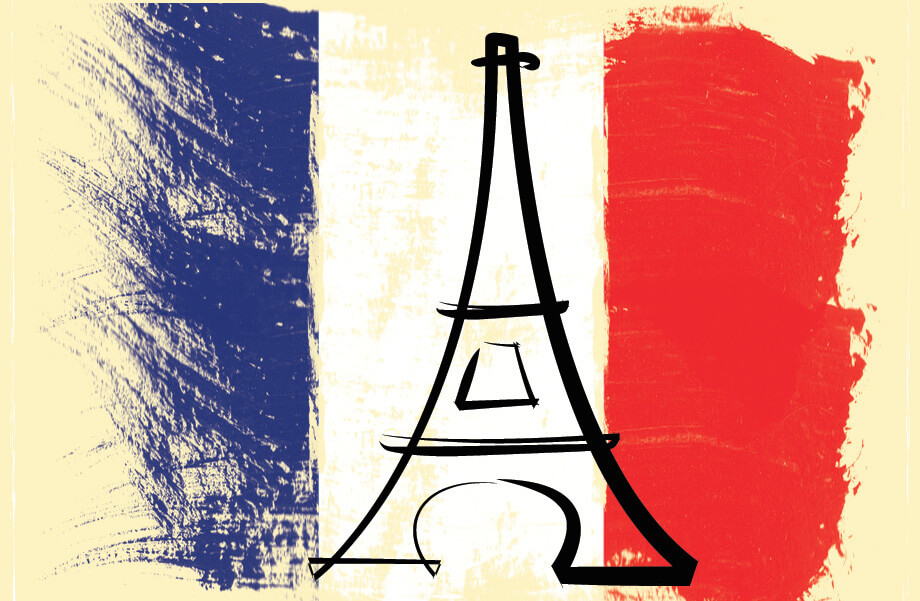 The Best French Books/Podcasts/Series…