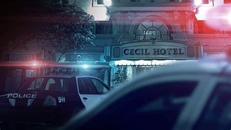 The Netflix Law Review: 'The Vanishing at the Cecil Hotel'