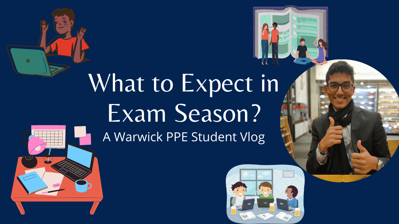 What to Expect in Exam Season?