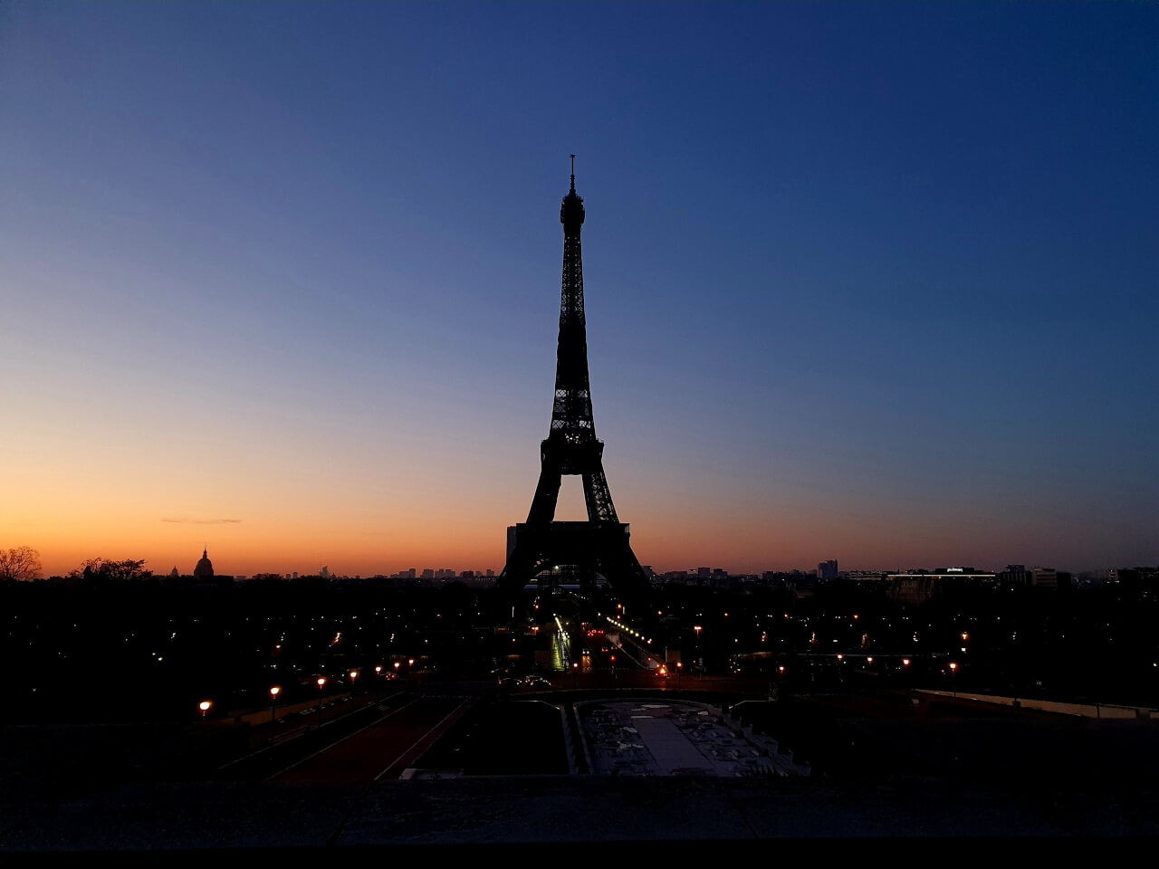 Lessons I've Learnt from the Parisians