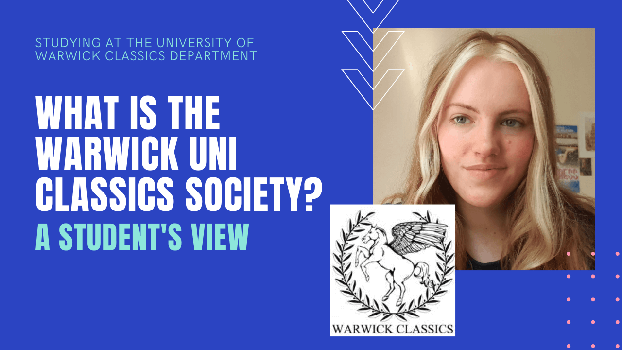 What is the Classics Society?