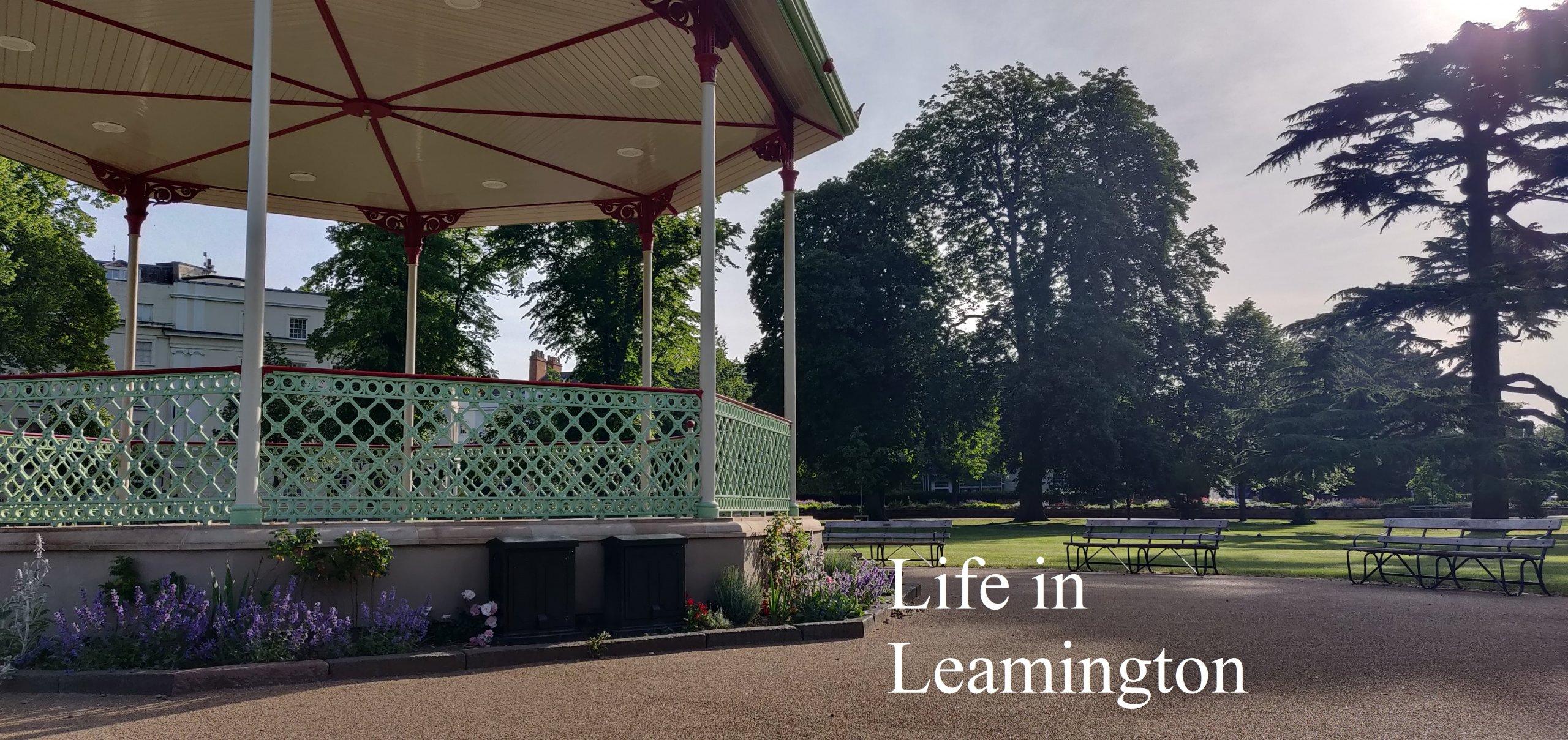 Life in Leamington