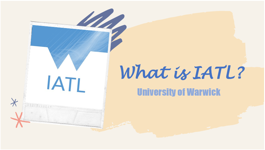 What is IATL?