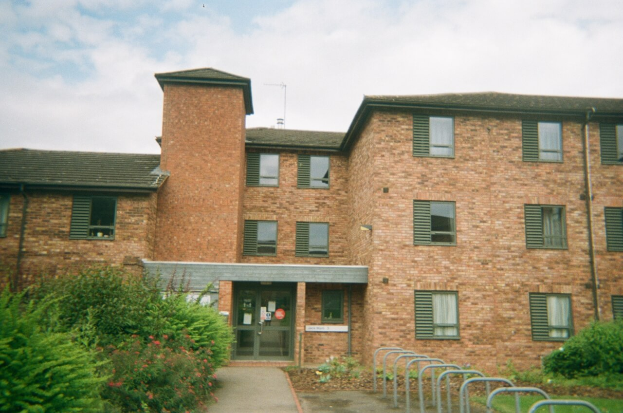 What I love about Jack Martin accommodation