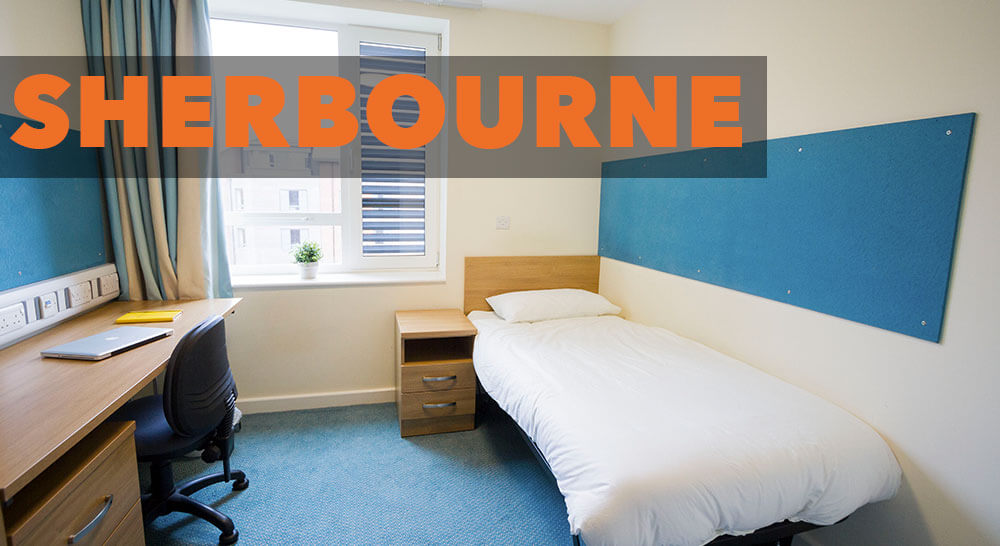 Review of first-year Student Accommodation: Sherbourne Residences