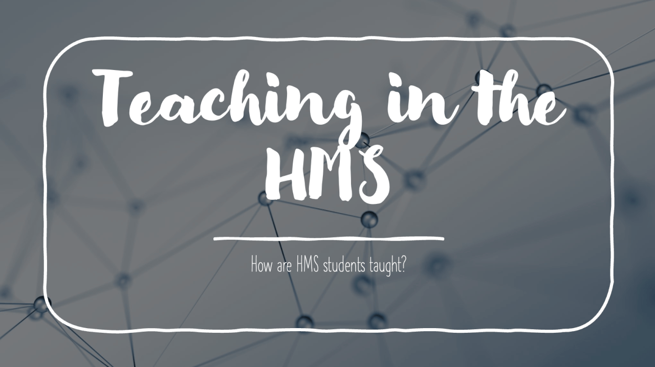 Types of Teaching in Health and Medical Science