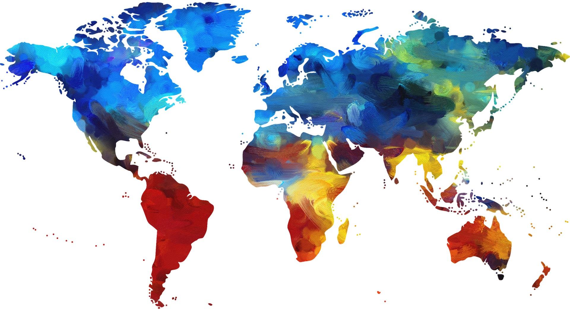 TeamWork Virtual International Internship Programme