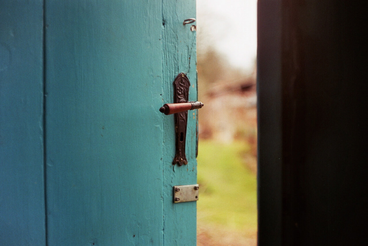 How To Open Doors To Get Into The Creative/Heritage Sector