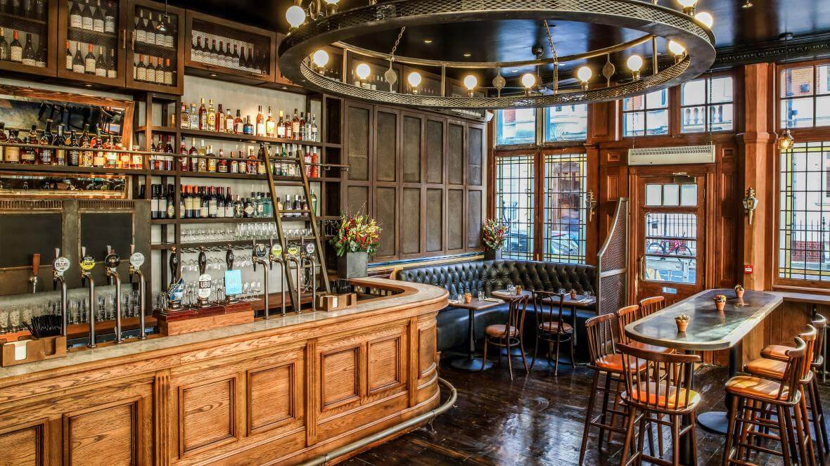 The Best Pubs In and Around the University