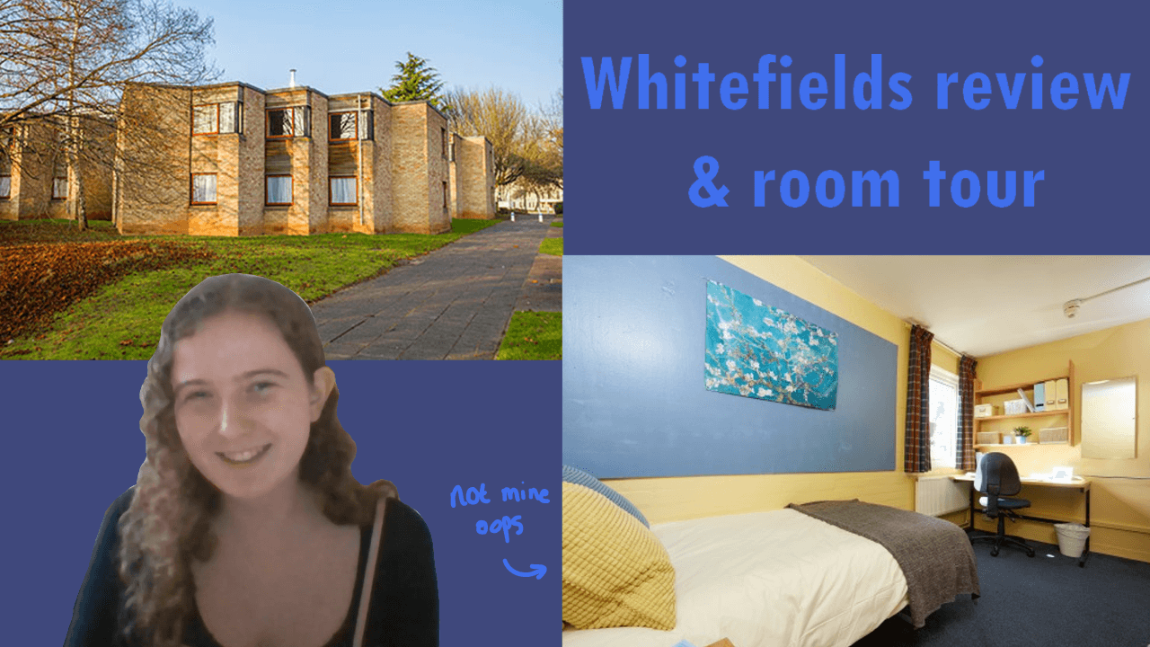Whitefields Accommodation Review & Room Tour (vlog)
