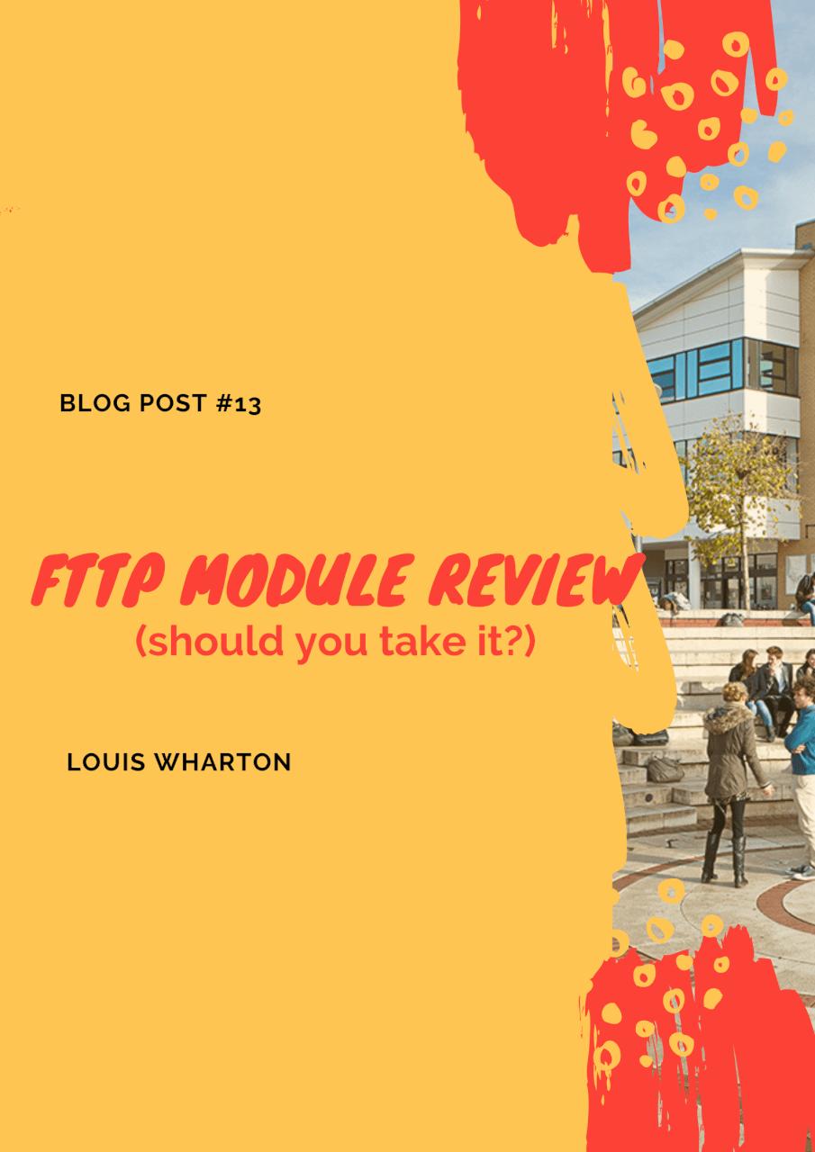 FTTP module review (should you take it?)