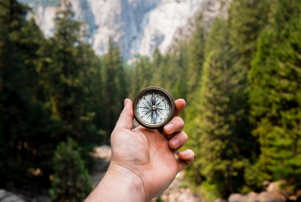 Where to Find Purpose at the Start of Term