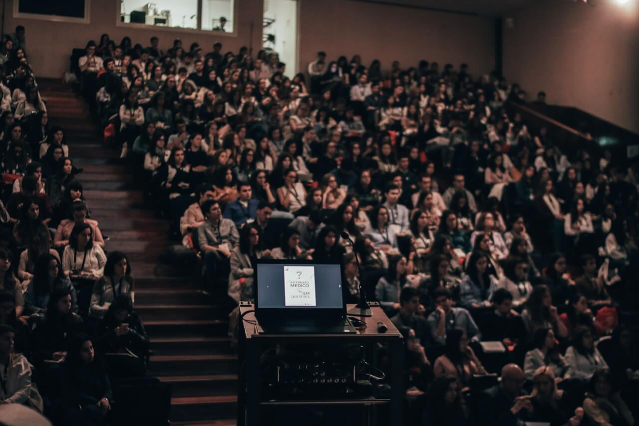 Preparing For Your First Term of Lectures and Seminars